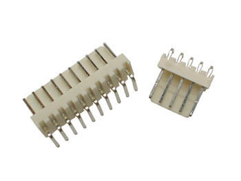 BOARD TO WIRE CONNECTOR 90° - MALE - 15