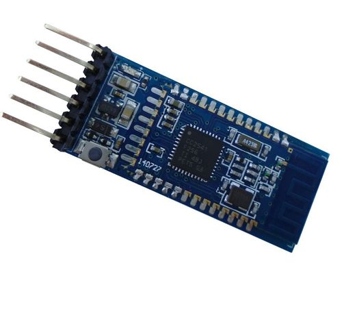 HC-08 BLE Bluetooth4.0 2.4G 6 Pin Wireless
