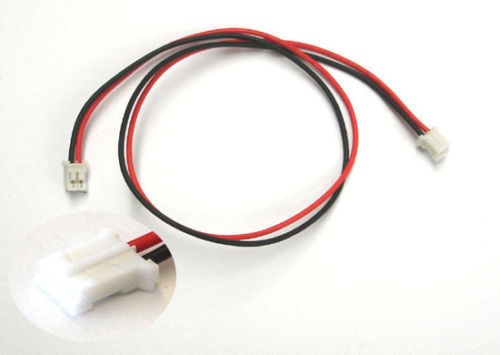 JST-PH Battery Extension Cable - 300mm