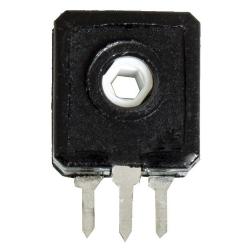 Potentiometer Vertical Finger adjust 100K