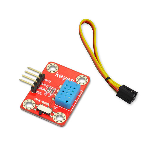 DHT12 Digital Temp &Humidity Sensor Module