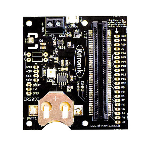 Klimate Board for the BBC micro:bit