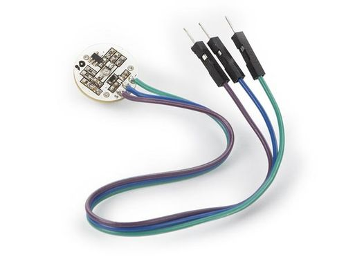 PULSE / HEART RATE SENSOR MODULE