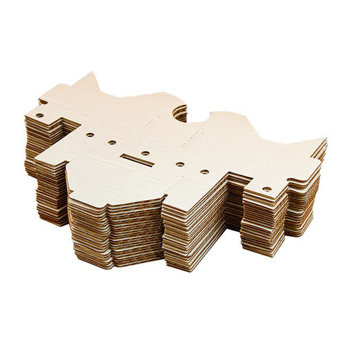 Simple Robotics Cardboard Chassis 25 Pack
