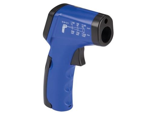 MINI INFRARED THERMOMETER WITH LASER