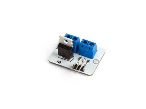 ARDUINO® COMPATIBLE MOS DRIVING MODULE