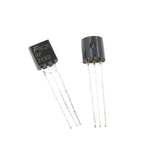 BF245C BF245 FAIRCHILD Transistor TO-92