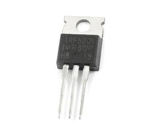 IRF520N  Power MOSFET N-Channel TO-220